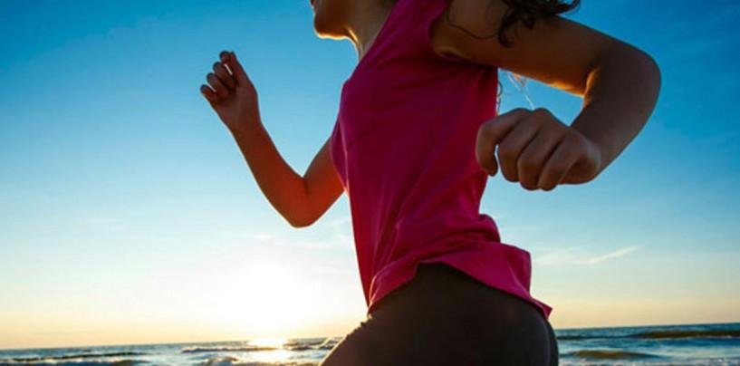 La salud mental también es cosa del ejercicio físico